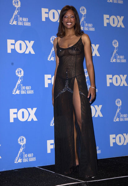Aisha Tyler - Picture Colection