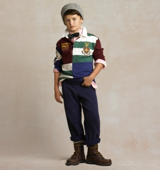 Ralph Lauren Children's Wear