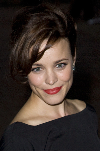 rachel mcadams. Happy Birthday, Rachel McAdams