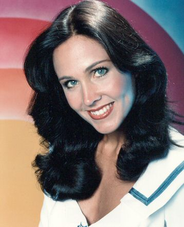 Happy Birthday, Erin Gray