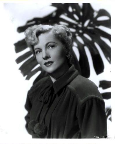 Joan Fontaine - Picture