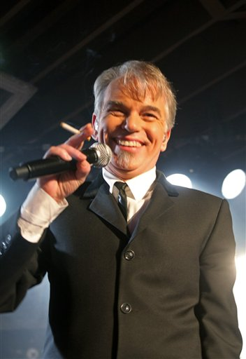 Billy Bob Thornton - Photo Gallery