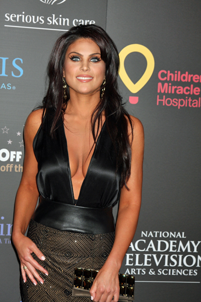 Nadia Bjorlin - Picture Hot