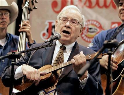 warren-buffett - Warren Buffett Measures Success With This Four-Letter Word - Inspiration & Hope