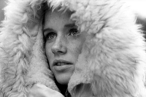 Liv Ullmann - Wallpaper Actress