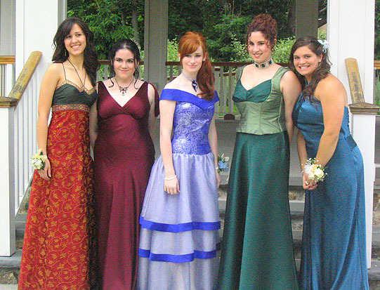 Hilarious Prom Dresses