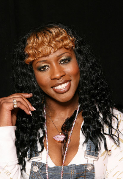 Happy Birthday Remy Ma Auntie Fashion