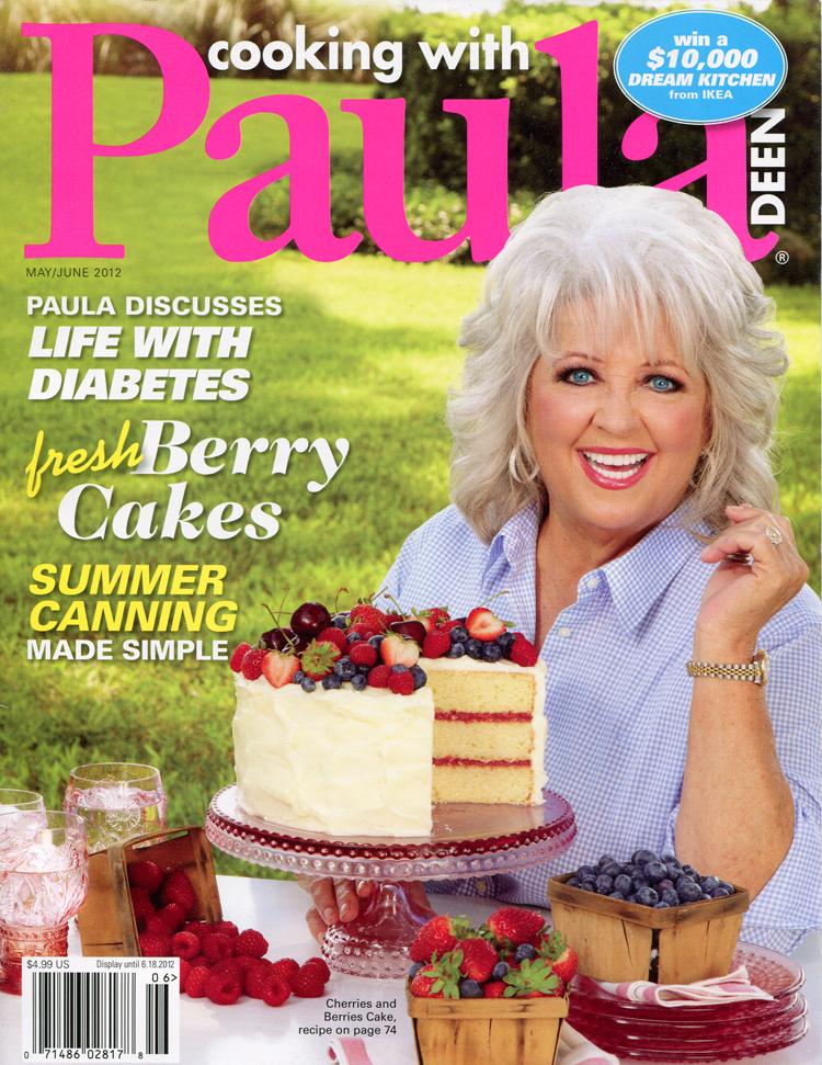 Happy Birthday Paula Deen Auntie Fashion