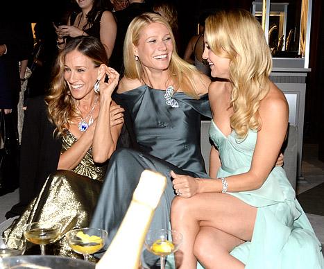 Kate Hudson & Friends