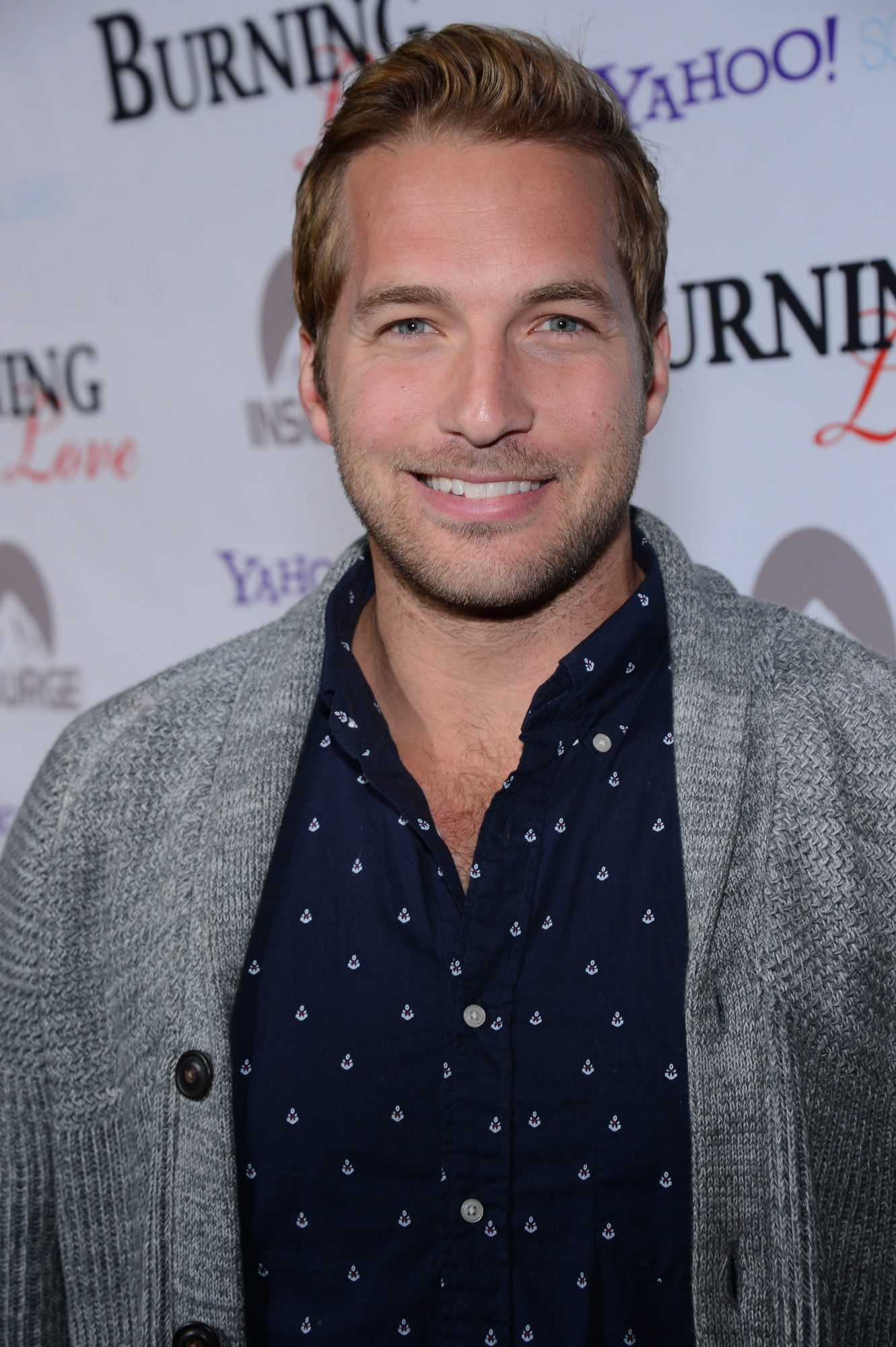 Happy birthday ryan hansen auntie fashion