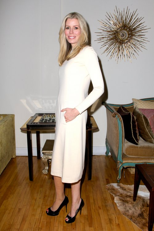 Aviva Drescher hosts brunch to celebrate the launch of Previse SunSheer