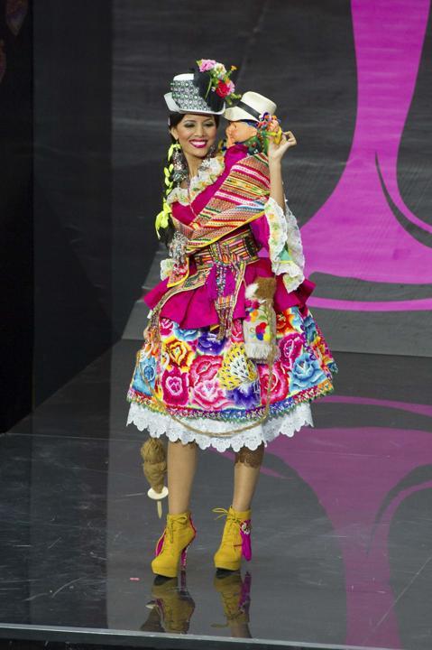 Miss Peru
