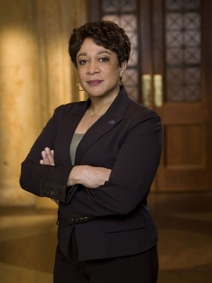 S Epatha Merkerson Net Worth