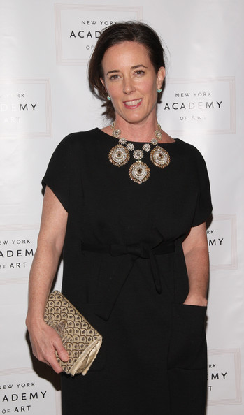 Happy Birthday Kate Spade Auntie Fashion